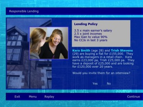 building society elearning
